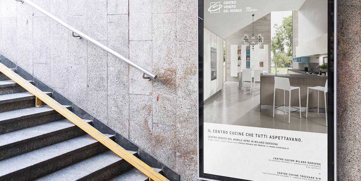Centro Veneto del Mobile | Fable Design