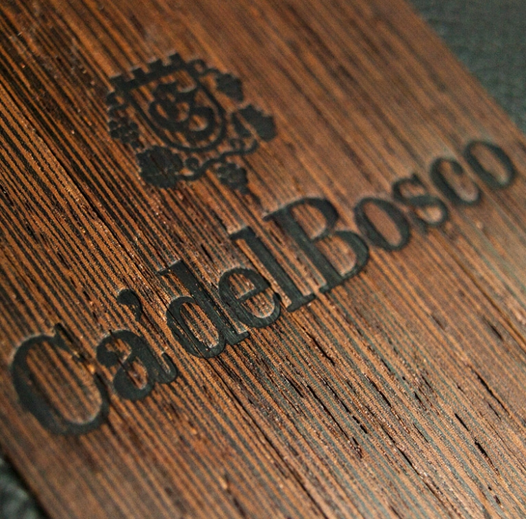 Ca' del bosco project