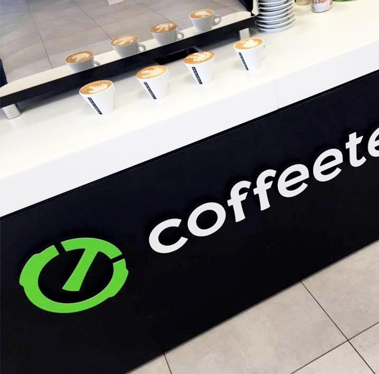 Coffeeteque