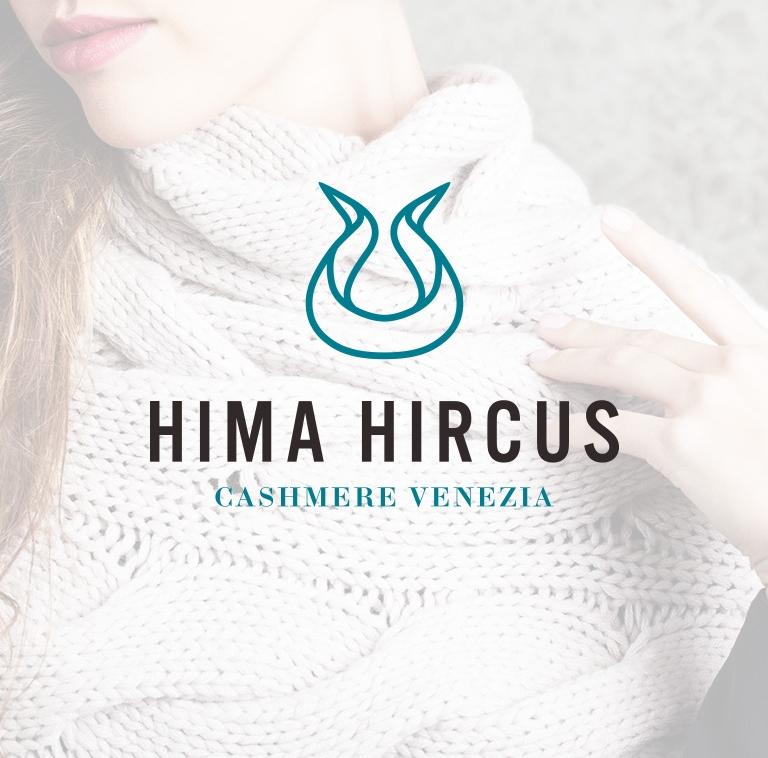 Hima Hircus Cachemire Venezia